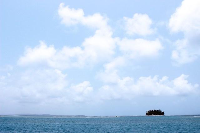 Lemon Cays - San Blas Islands 2014
