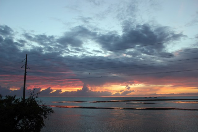Florida Keys drive