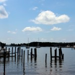 Sailing Capital of North Carolina - Oriental