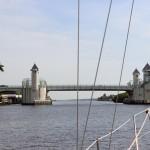 Florida Bridges on the ICW