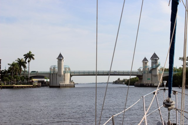 Florida Bridges on the ICW
