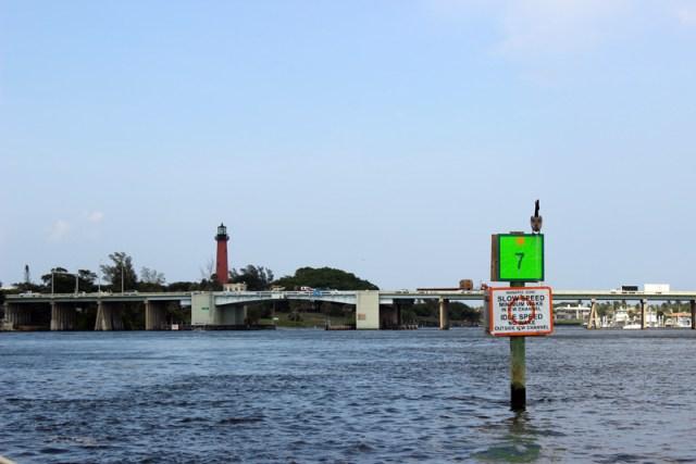 33 Bridges on the ICW