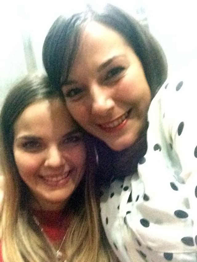 Kruger sister love