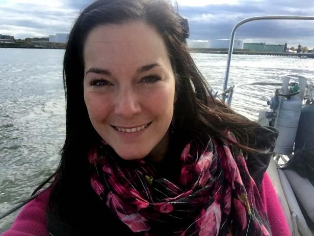 I like sailing