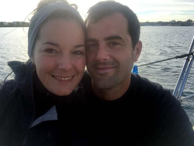 November sailing!