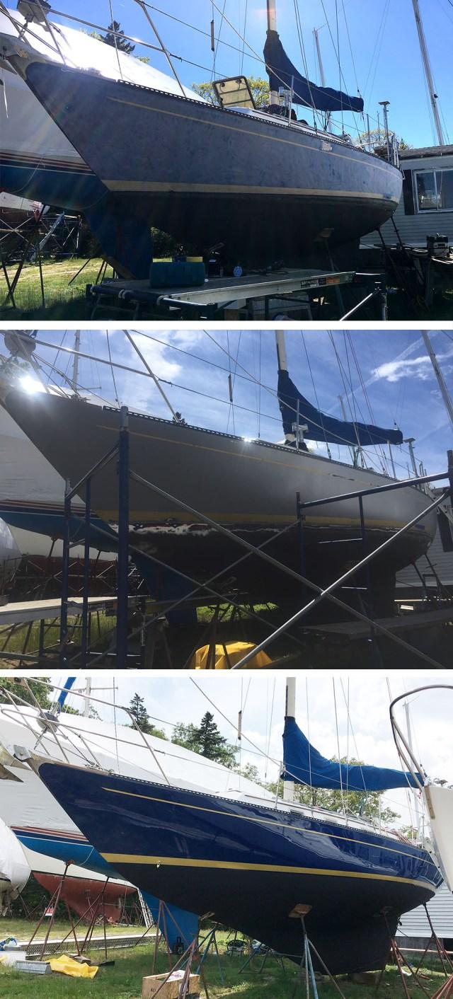 alexseal-sailboat-painting-topsides-aristo-blue-hull