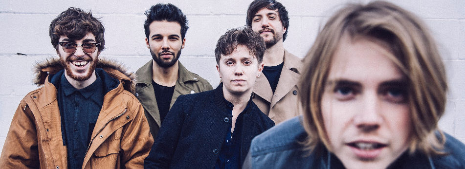 NEWS: NOTHING BUT THIEVES ANNOUNCE NEW ALBUM