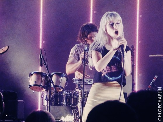 Paramore at The Royal Albert Hall, London (19/06/17)