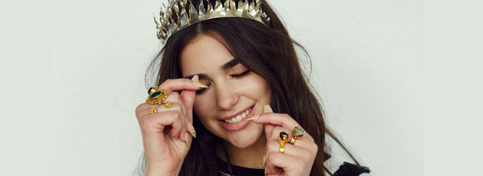 WATCH: 'NEW RULES' –  DUA LIPA