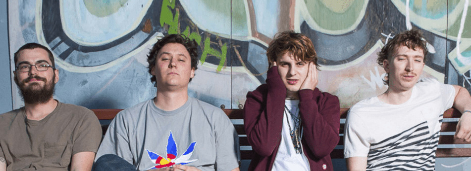 WATCH: 'PEACE SIGN' – THE FRONT BOTTOMS