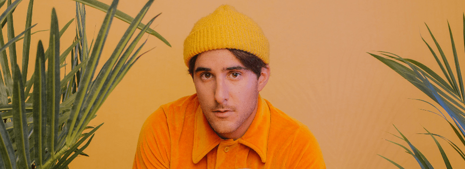 WATCH: 'SUDDEN FEELING' – HALFNOISE
