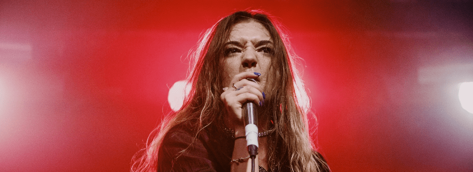 IN PHOTOS: MARMOZETS AT THE GARAGE, LONDON