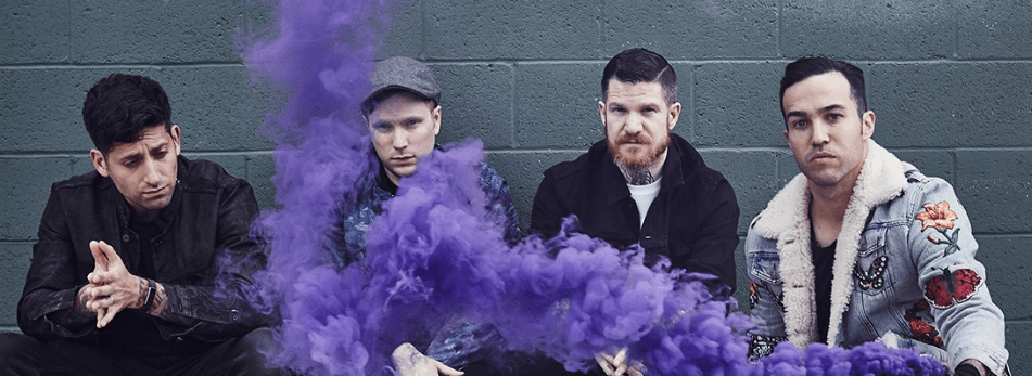 WATCH: 'WILSON (EXPENSIVE MISTAKES)' – FALL OUT BOY