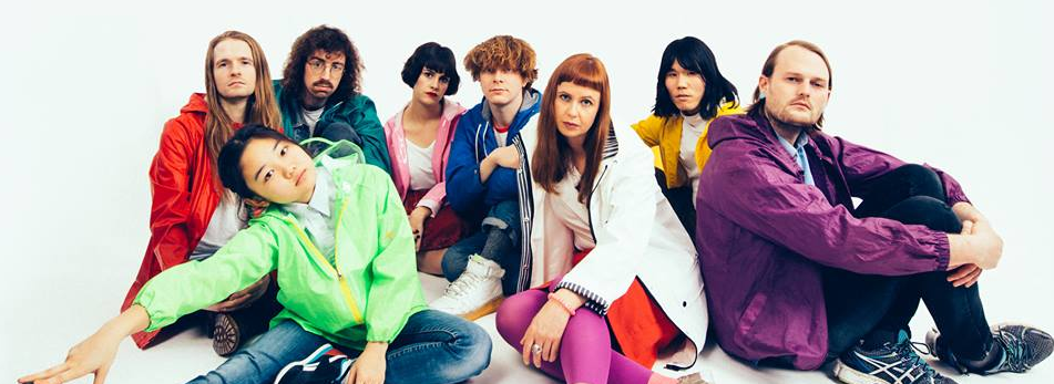 WATCH: 'EVERYBODY WANTS TO BE FAMOUS' – SUPERORGANISM