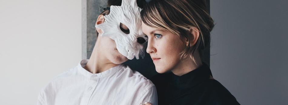 REVIEW: 'GEMINI II' – JOHANNA WARREN
