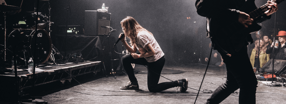 IN PHOTOS: MARMOZETS AT THE ROXY, LA
