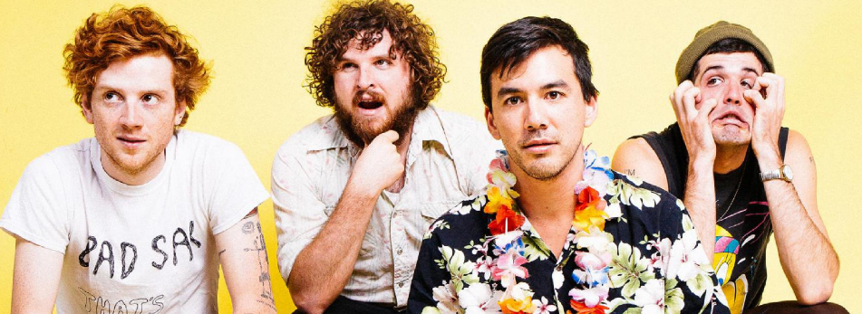 WATCH: 'BY MYSELF' – FIDLAR