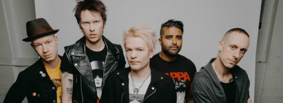 WATCH: 'OUT FOR BLOOD' – SUM 41
