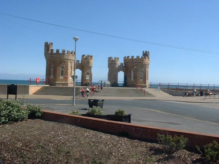 Pier Towers