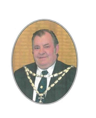 Councillor Keith Hardcastle