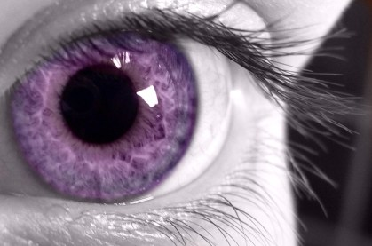 violet vision by laughtrack