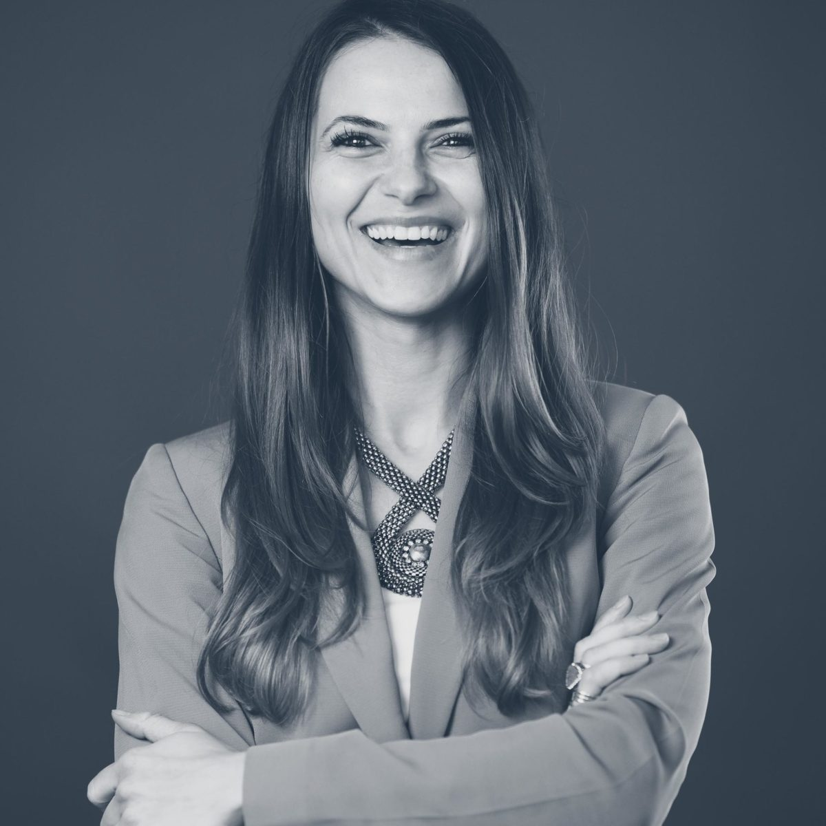 Ruxandra Radulescu, CEO of Within International