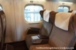 03Feb14 Kodama N700 Shinkansen Green Car 004