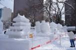 06Feb14 Sapporo Yuki Matsuri Odori 023