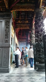 07Nov14 003 Longshan Temple Taipei Taiwan