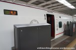 27Mar15 001 Japan JR Kyushu 800 Series Shinkansen Tsubame