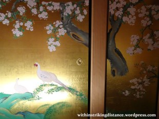 06Jun16 009 Japan Honshu Nagoya Castle Honmaru Palace Omote Shoin