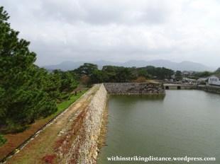 15Nov16 010 Japan Chugoku Yamaguchi Shizuki Park Hagi Castle