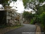 15Nov16 013 Japan Chugoku Yamaguchi Shizuki Park Hagi Castle