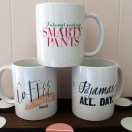 Coffee mugs by Melissa Creates