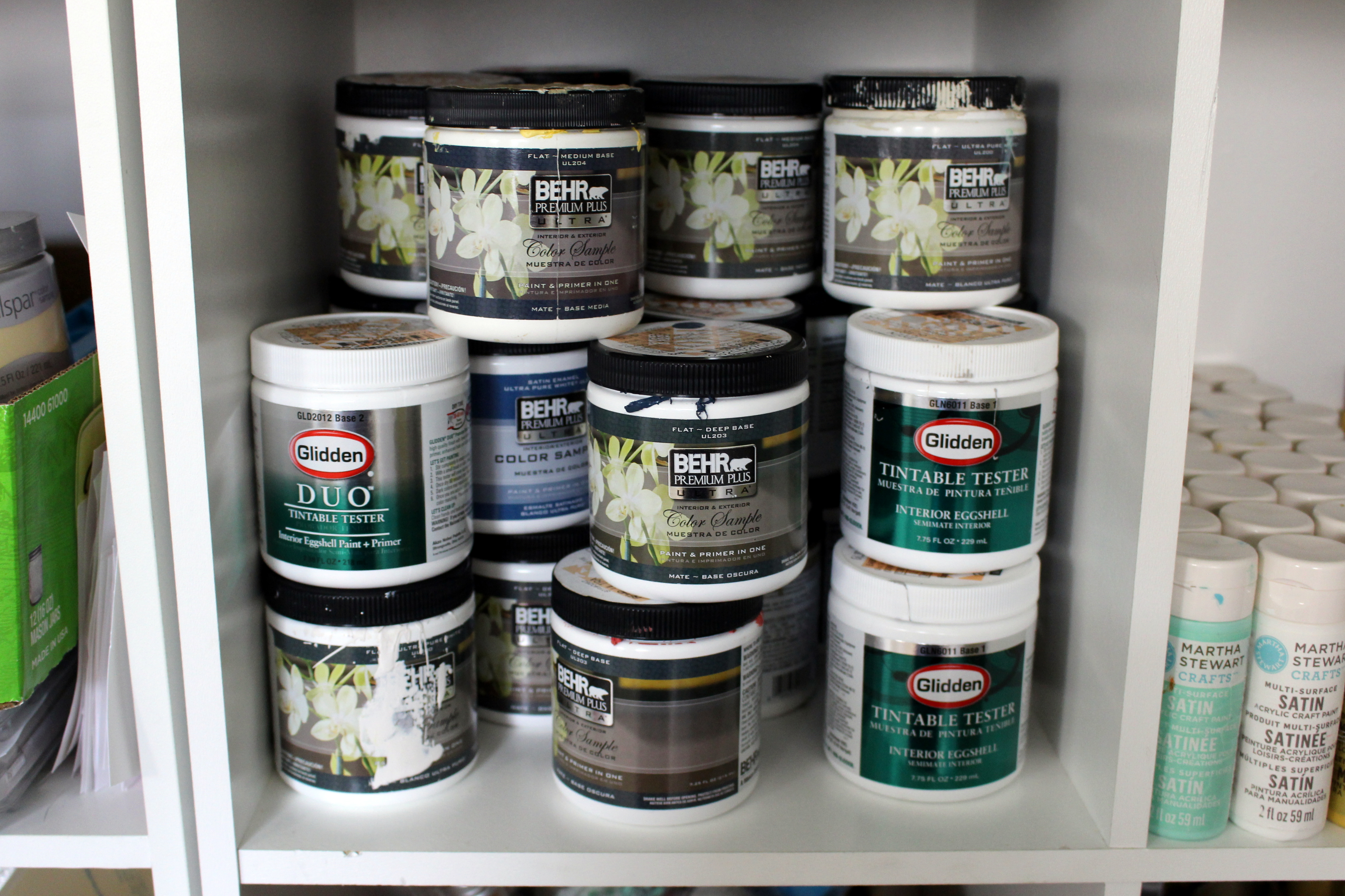 Home Depot Free Paint Sample