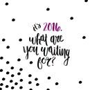 iPad January Wallpaper 2016