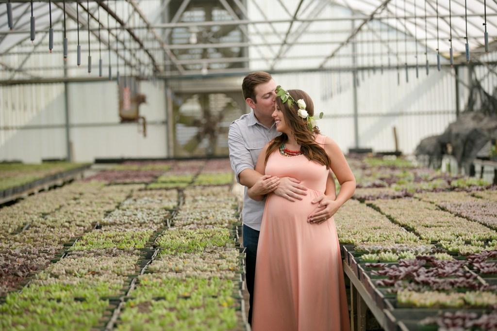 Greenhouse Maternity