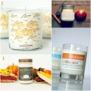 Soy-Fall-Candles