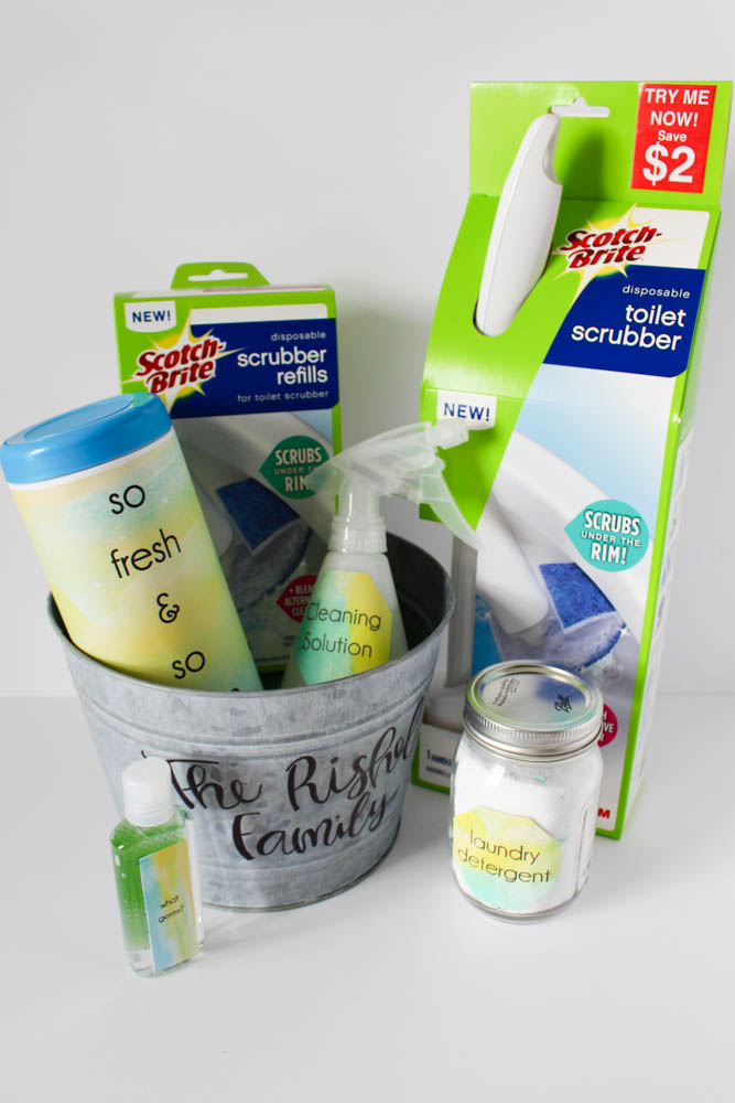 Help someone feel better soon with this kit  - Within the Grove
