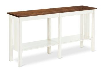 Cottage Sofa Table - Within the Grove