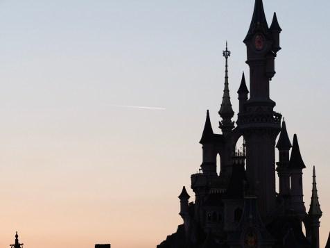 Disney Illuminations