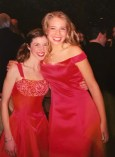 Red Dress Pageant