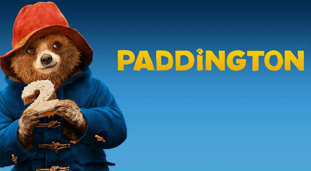 Paddington 2 Movie Review - A story about kindness and seeing the best in people.
