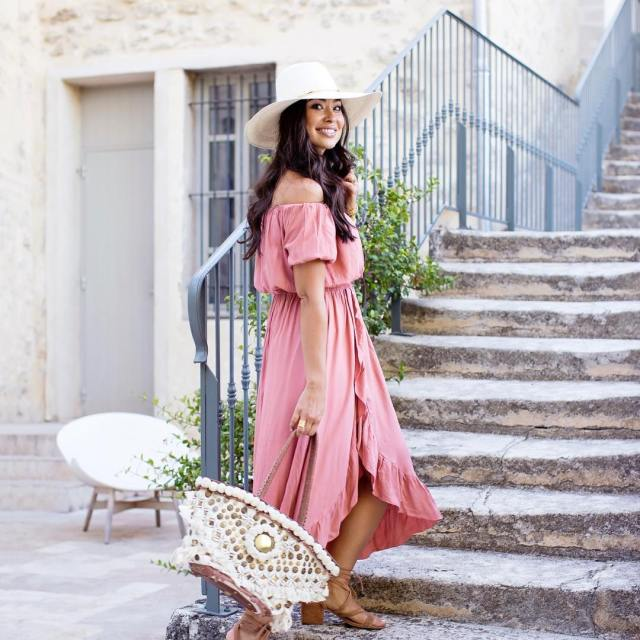 A few more photos from Provence on the blog httpliketkit2soGthellip