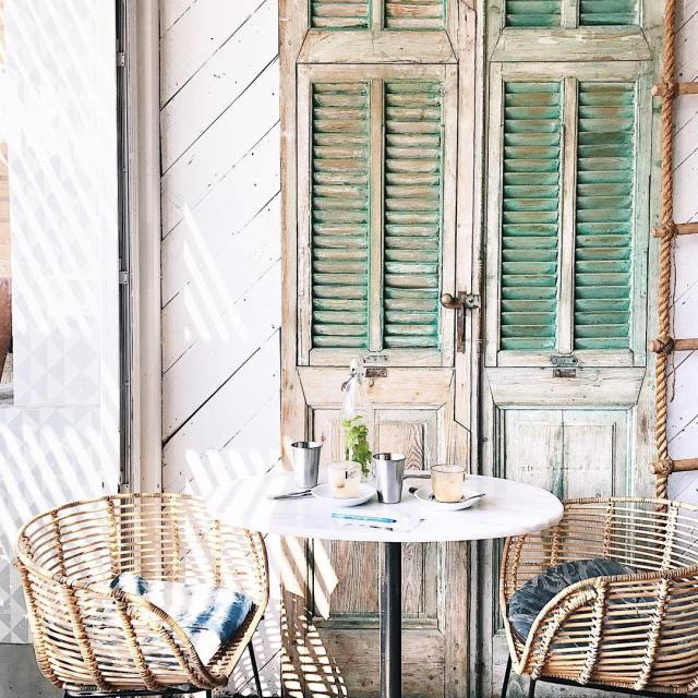 The dreamiest corner for breakfast this AM with karlycakesss Lovehellip