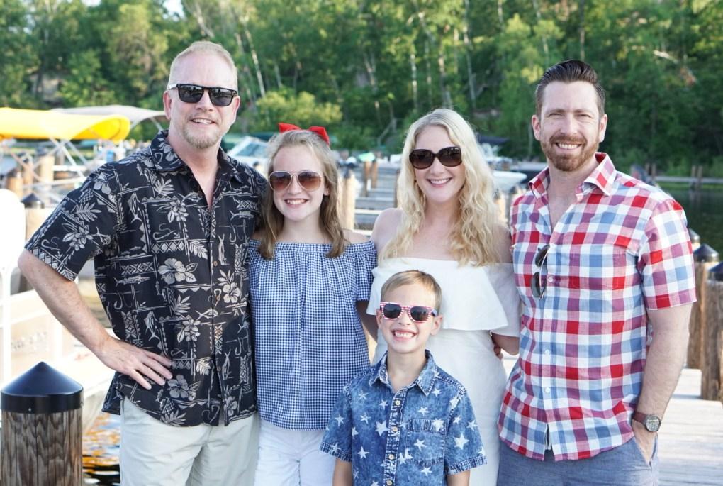 Minnesota Summer Vacation: Part 2