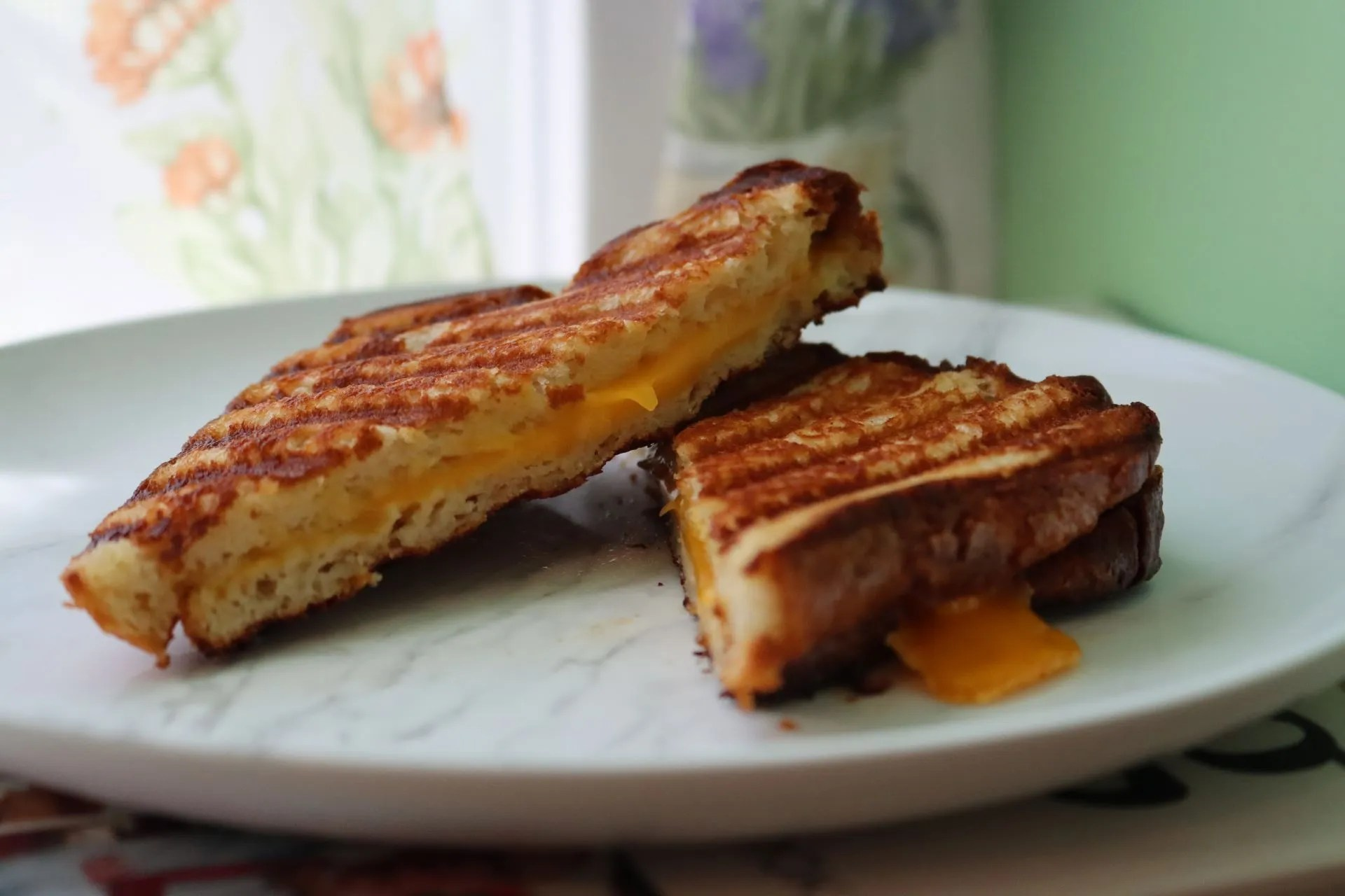 You are currently viewing The Perfect Grilled Cheese — Allergy Free