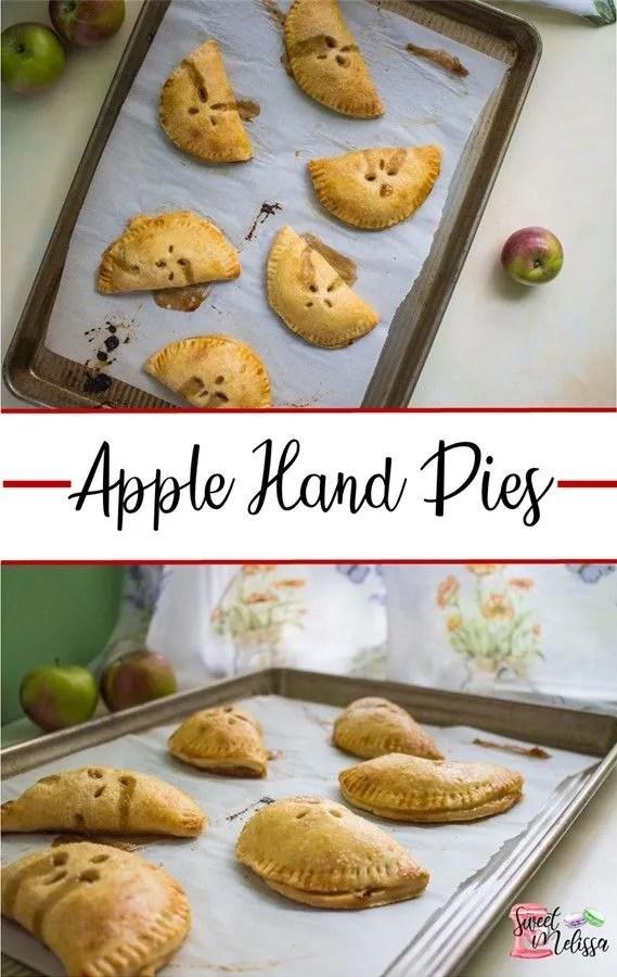 apple hand pies pin