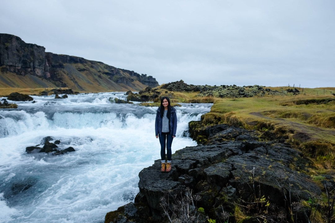 The Perfect Packing List For A Week In Iceland