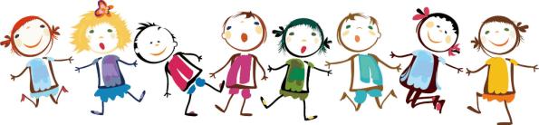 子ども達は、仲良くみんなで絶対音感を育てていきます。